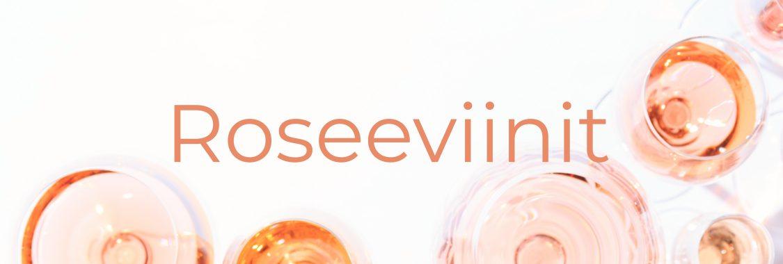 Roseeviinit
