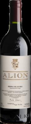 Vega Sicilia Alion