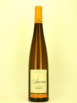 Adam Pinot Auxerrois Vieilles Vignes