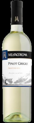Mezzacorona Pinot Grigio Classici