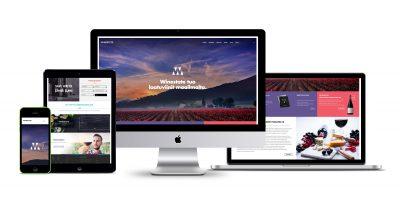 Uudet nettisivut ovat auki