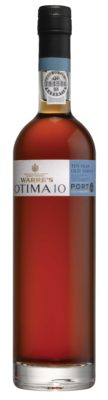 Warre's Otima 10 Year Old Tawny