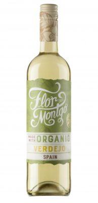 Flor del Montgó Organic Verdejo