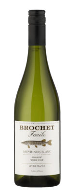 Brochet Organic Sauvignon Blanc