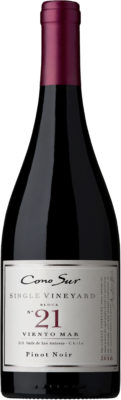 Cono Sur Single Vineyard Block 21 Pinot Noir