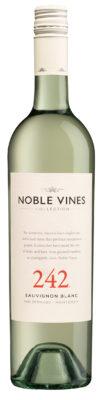 Noble Vines 242 Sauvignon Blanc