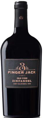 3 Finger Jack Old Vine Zinfandel