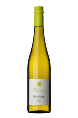 Neiss Riesling 5,5%