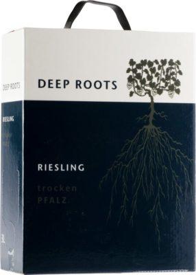 Deep Roots Riesling hanapakkaus