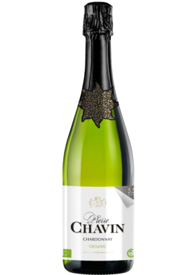 Chavin Organic Sparkling 5,5%