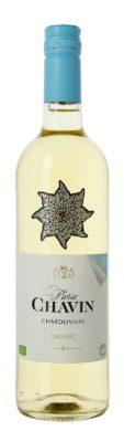 Chavin Organic Chardonnay 5,5%