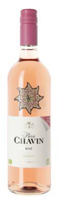 Chavin Organic Rosé 5,5%