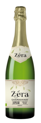 Zéra Chardonnay Effervescent 0,0