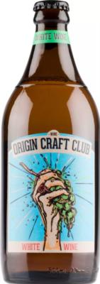 Origin Craft Club White