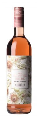 The Blushing Bride Pinotage Rosé
