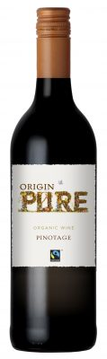 Origin Pure Pinotage