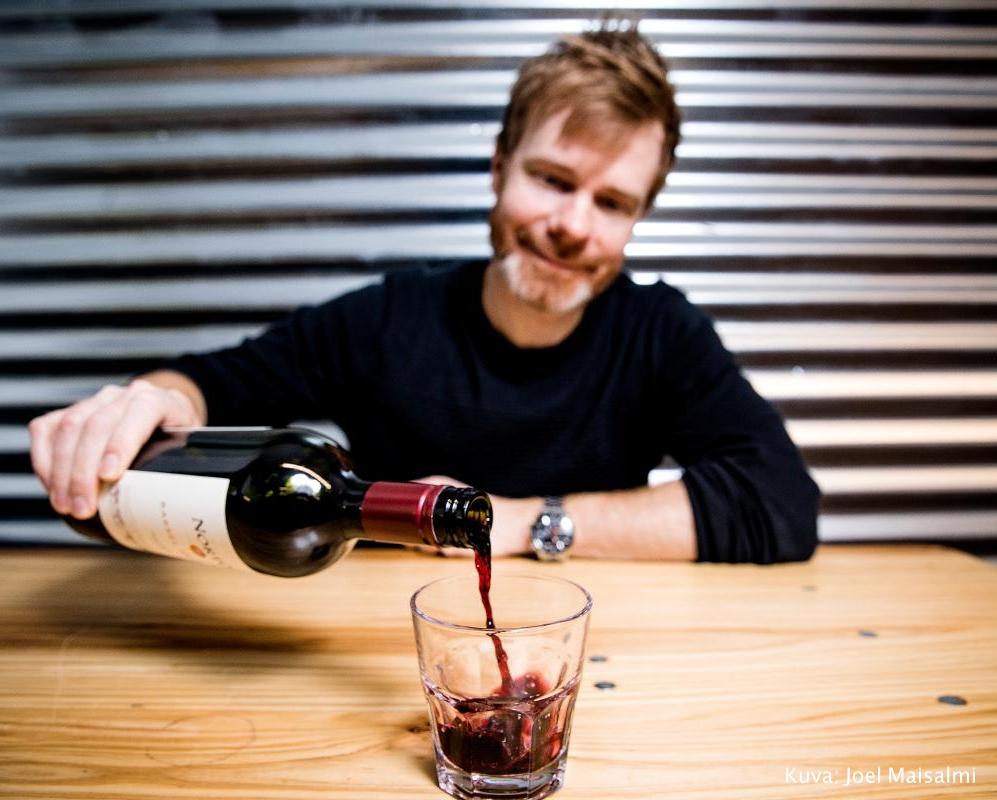 Tässä on vuoden 2019 kiinnostavimmat viinitrendit!