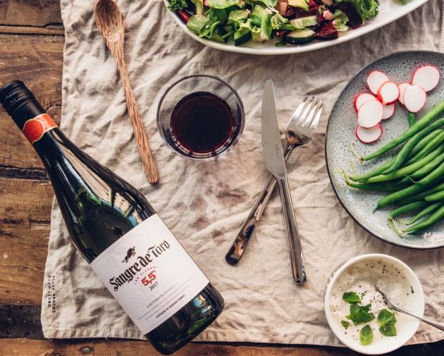 5 x parhaat matala-alkoholiset ja alkoholittomat viinit