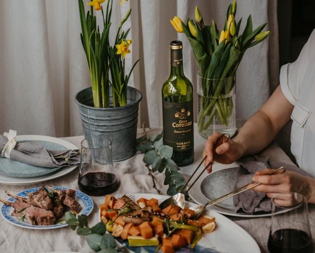 5 x viini pääsiäiseen