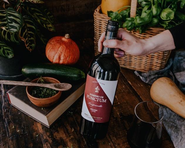 Mitä on biodynaaminen viini?