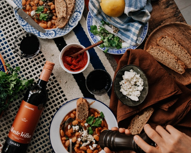 Trendikäs Portugali: 4 hyvää syytä valita portugalilainen viini