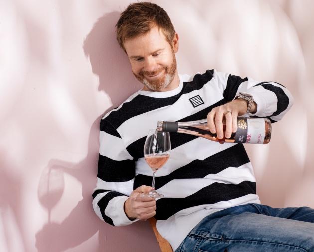 Tuomas Meriluoto: Kuukauden viini – Deep Roots Pink Riesling
