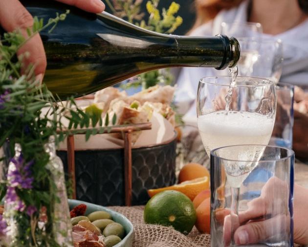 Parhaat vappumenut – ravintolassa tai kotona!
