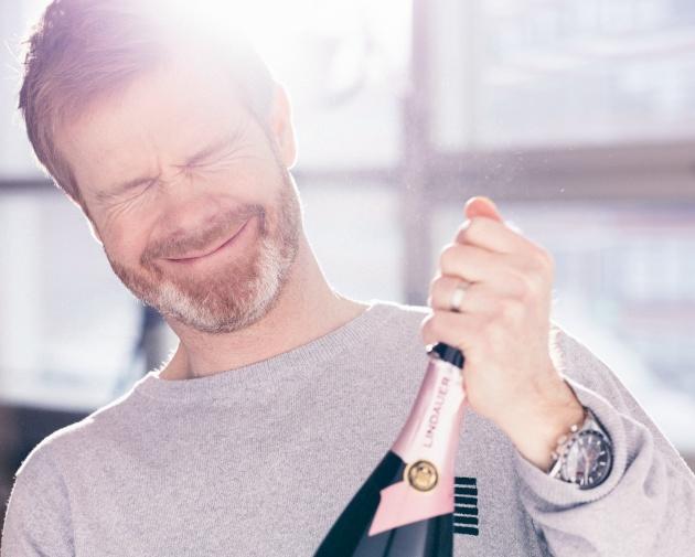 Tuomas Meriluoto: Kuukauden viini – Lindauer Special Reserve Rose
