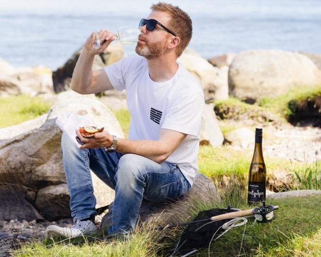 Tuomas Meriluoto: Kuukauden viini – Freeclimber Riesling