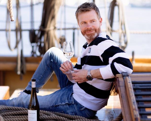 Tuomas Meriluoto: Kuukauden viini – Anselmo Mendes Contacto Alvarinho