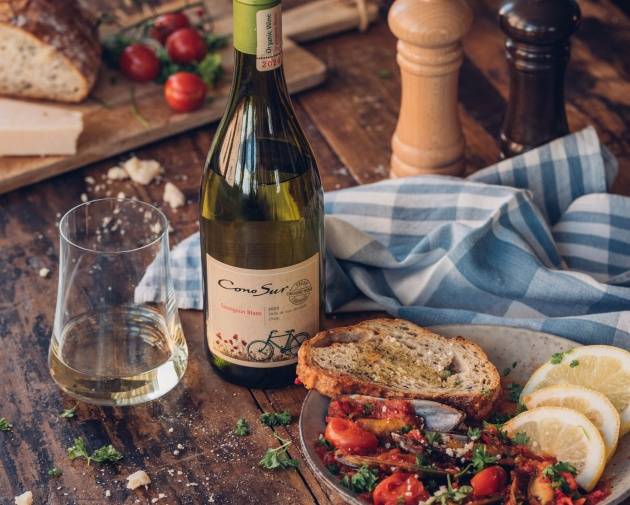 Sauvignon Blanc – rapukauden ykkösviini