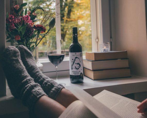 hiilineutraali viini